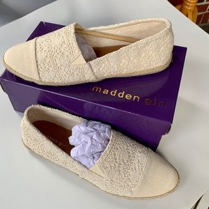 Steve Madden new shoes. Size 11